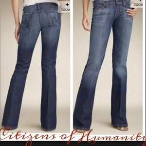 Host Pick! Citizens of Humanity Jeans