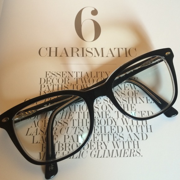 465ca6bd69 RAY BAN RB 5285 2034 Prescription Glasses Frames. M 54bd4de44a581e4bb61e4ec1
