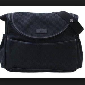 e4f444f03e51 Gucci Bags   Diaper Bag   Poshmark