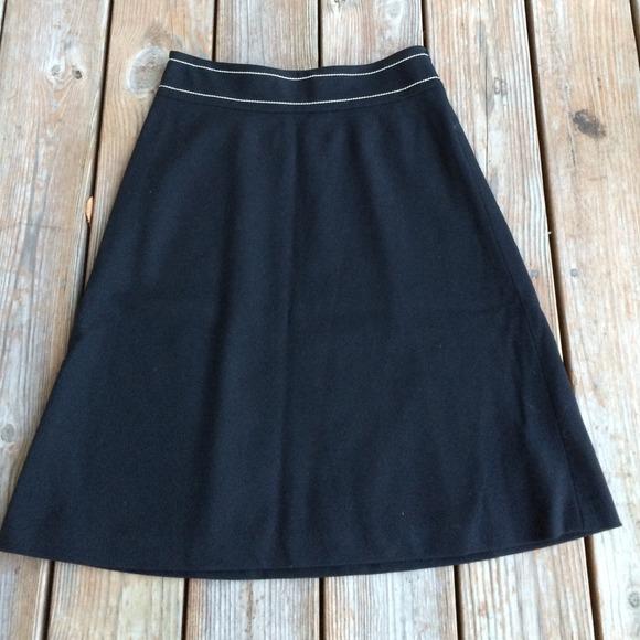 81 banana republic dresses skirts black banana