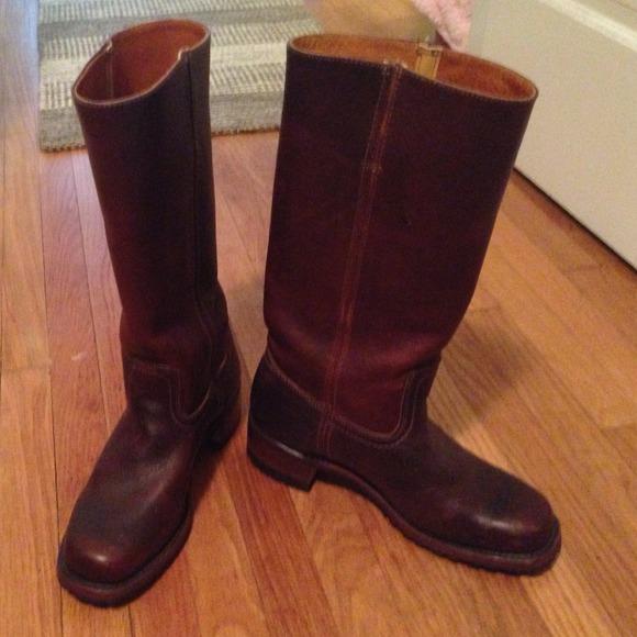 frye shoes 8.5