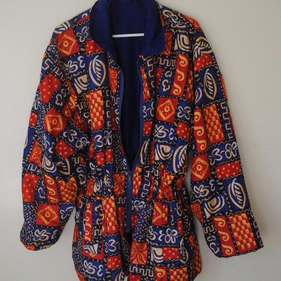 Jackets & Coats - SUPER SOFT REVERSIBLE JACKET
