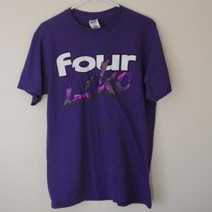 Tops - FOUR LOKO TEE