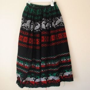 Skirts - FUNKY MIDI SKIRT