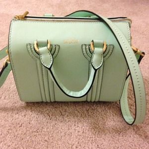 Mint Kate Spade Saturday purse