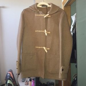YMC Jackets & Blazers - YMC London Toggle Jacket