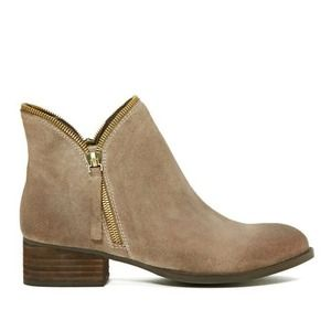 Jeffrey Campbell Crockett Ankle Boot
