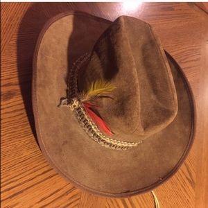STETSON Accessories - Olympic icon Billy Kidd STETSON Western Cowboy Hat 49d3fb6fb9b1