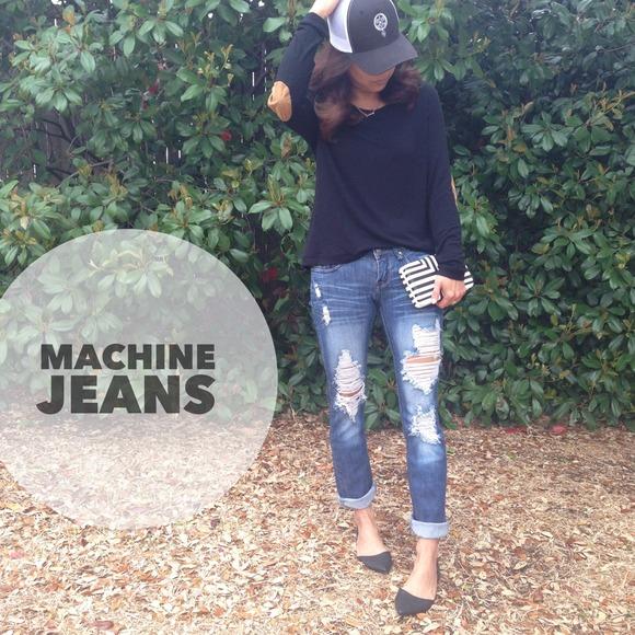 shop machine nouvelle mode