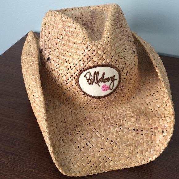 Billabong Accessories - Cowboy hat 26edbd577a1