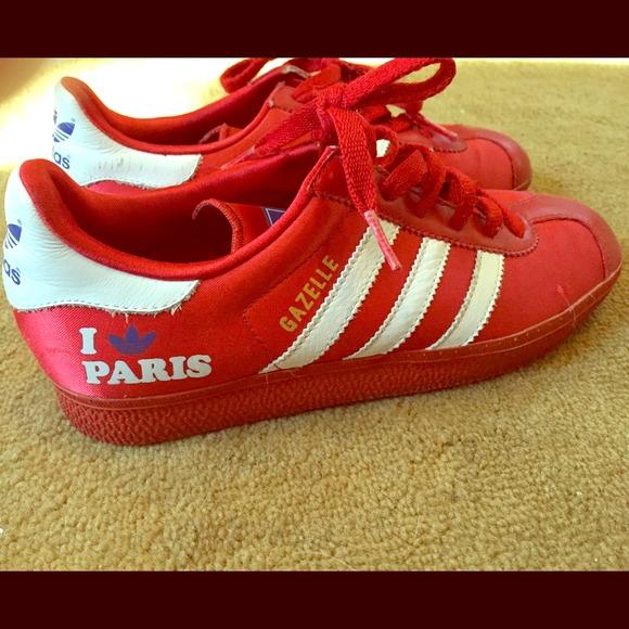 adidas Shoes | Adidas Gazelle I Paris