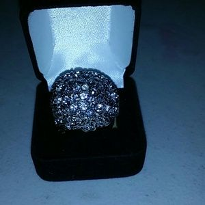 Jewelry - Fashion Dimond ring