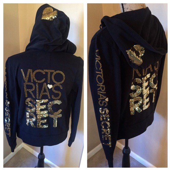 3bce640f1 Victoria's Secret Jackets & Coats   Sold On Vinted   Poshmark