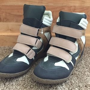 Dillards  Shoes - Wedged Sneaker