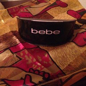 Bebe Sunglasses Case