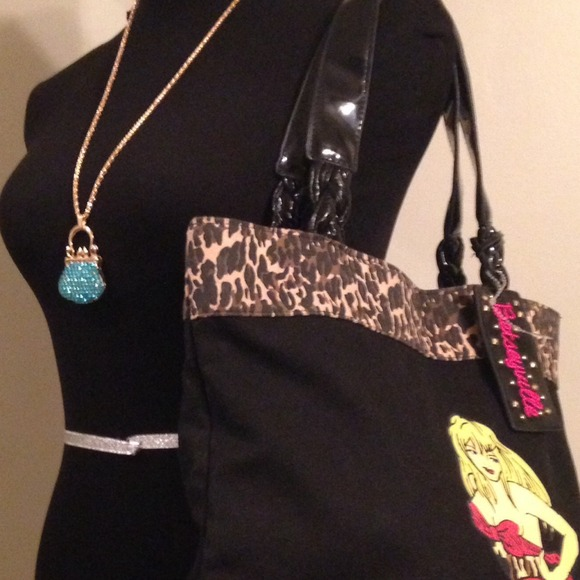 88% off Betsey Johnson Handbags