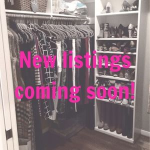 Other - MORE NEW ITEMS COMING SOON!
