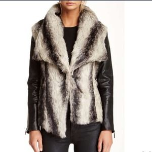 Stella & Jamie  Jackets & Blazers - Stella & Jamie coat