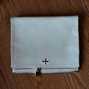 Yves iPad mini case/clutch