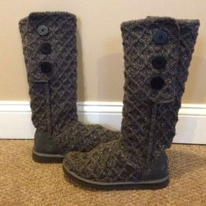 how to wash ugg cardy boots