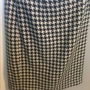 Patterned Skirt!
