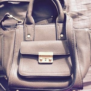 Phillip Lim for Target Handbags - 3.1 Phillip Lim for Target mini pashli w/ strap
