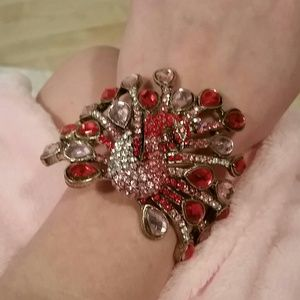Jewelry - Peacock Bracelet