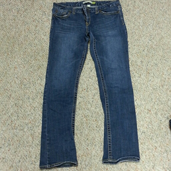 c513b2b4b9a Aeropostale Denim - Aeropostale & seven jeans