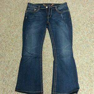 a335c2b2cc5 Aeropostale Jeans - Aeropostale & seven jeans