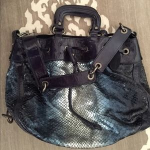 Francesco Biasia Bags - 💯Authentic Francesco Biasia Bag 1770900169dfc