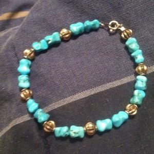 Accessories - Anklet
