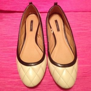Quilted flats!