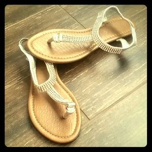 Traffic Shoes - Sandals size 6