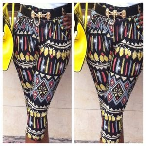 Necessary Clothing Pants - Hanger Pants