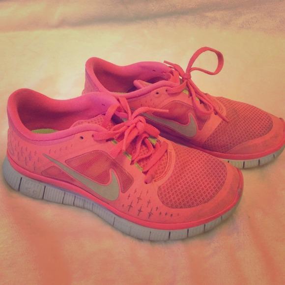 Lamer Currículum Mejorar  Nike Shoes | Nike Pro 5 Size 6 Gently Used | Poshmark