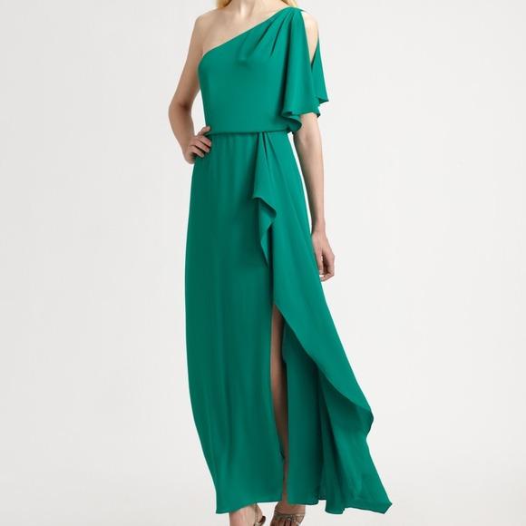 fa454a0ad1 BCBGMaxAzria Dresses   Skirts - 🎉 Reduced!! BCBG Kendal Gown