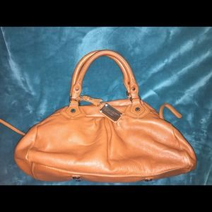 Marc by Marc Jacobs Classic Q Groovee Bag