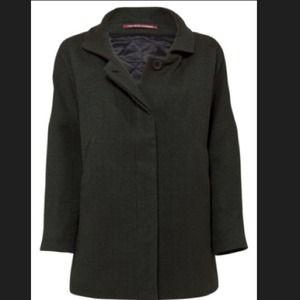 NWT COMPTOIR des Cotonniers jacket