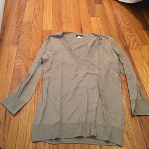 J crew womens sweater size small