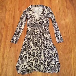 Roberto cavalli dress size 8