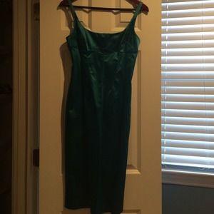 Dolce and Gabbana dress size 44