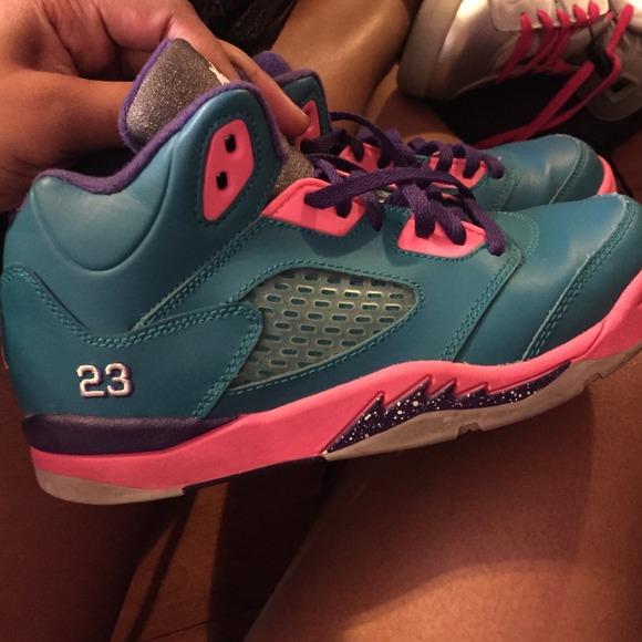 Jordan Shoes | Kids Jordans Girls Size