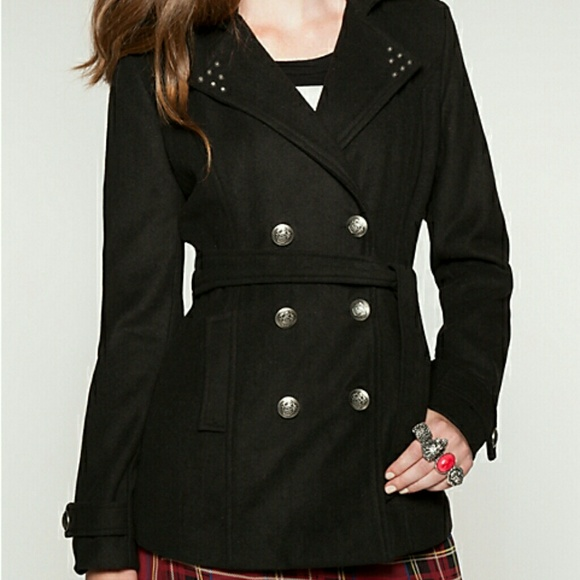 29% Off Rue 21 Outerwear - Rue 21 Coat From Allysonu0026#39;s Closet On Poshmark