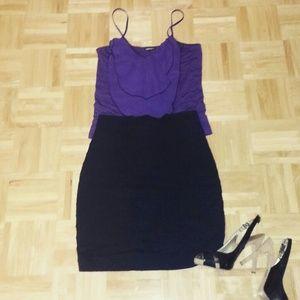 High Waisted Express Body Con skirt♥