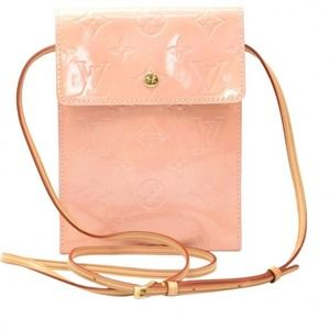 Louis Vuitton Handbags - Louis Vuitton Kenmare in Marshmallow