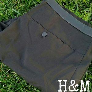 H&M slim fit pant