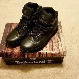 Timberland Boots Kvinner 8,5
