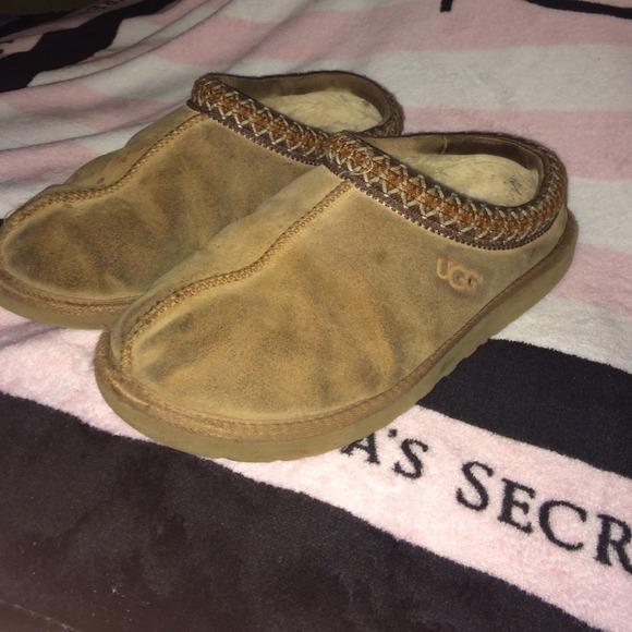 ugg women's tasman slippers chestnut