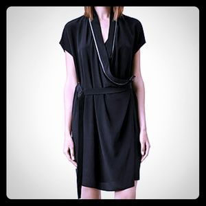 All Saints Adria dress