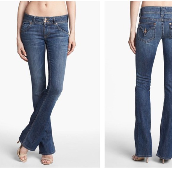 89% off Hudson Jeans Denim - Hudson Signature Bootcut Jeans in ...